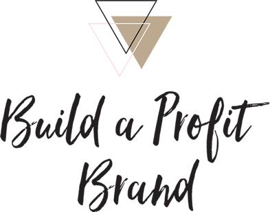 Monica Garrett's Build A Profit Brand™
